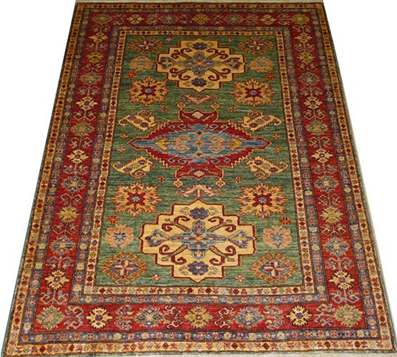 Handmade Afghan / Pakistan Rugs